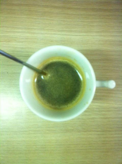 La tasse de café est très utilisée dans le domaine de la voyance !