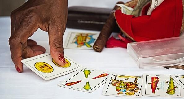 Comment tirer les cartes vous-même?