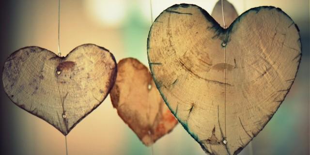 Mes conseils pour écrire une lettre d'amour
