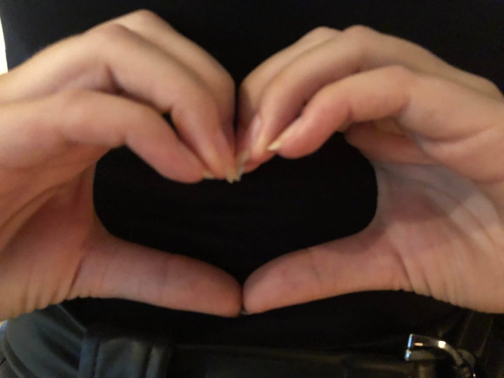 apprendre à s'aimer