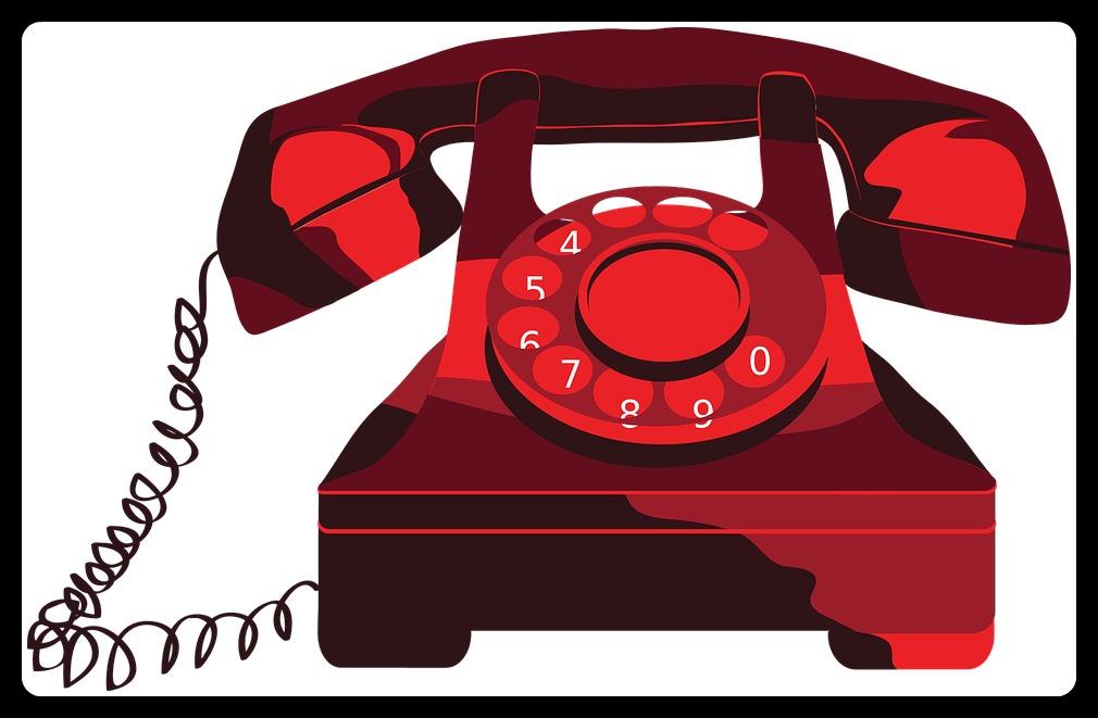 Consultez  votre voyante par téléphone !