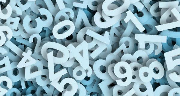 La signification des nombres actifs