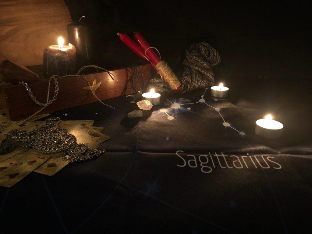 signe astro du sagittaire